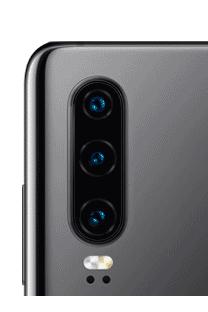 Huawei P30 Kameraglas Reparatur