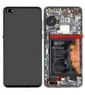 Serviceeinheit Display Huawei P40